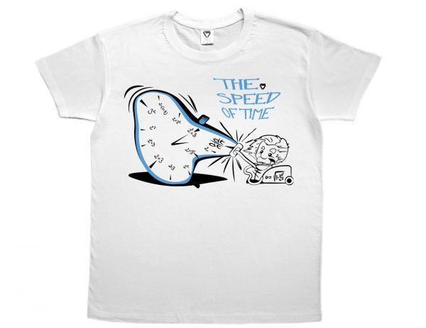 Nabla Speed of Time White