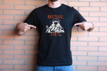 Irrational Party Front