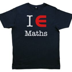 I Love Maths