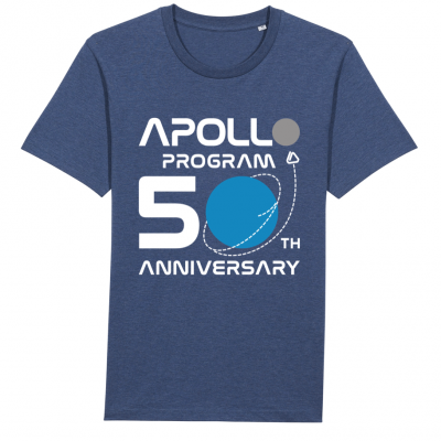 Apollo Program (Chico)