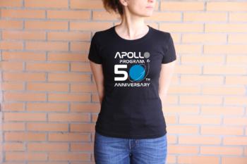 Nabla Apollo Program Girl