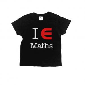 I Love Maths (kids)