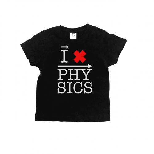 I Love Physics (kids)