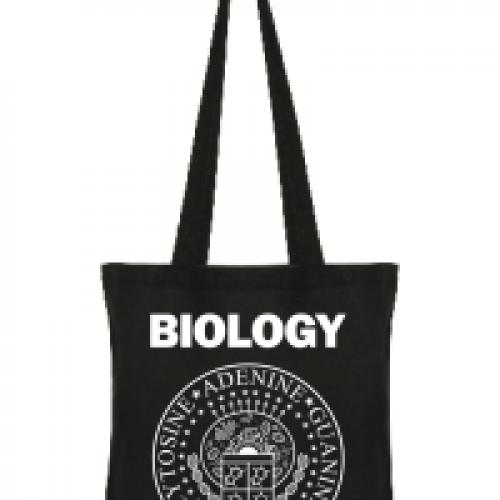 Biology Bag (by @wirdou)