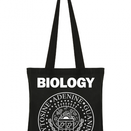 Biology Bag (by @wirdou)