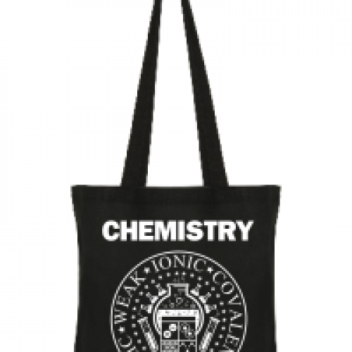 Chemistry Bag (by @wirdou)