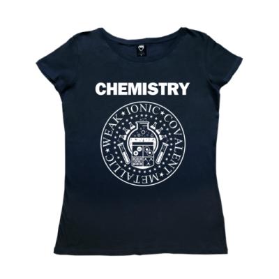 Chemistry (by @wirdou)