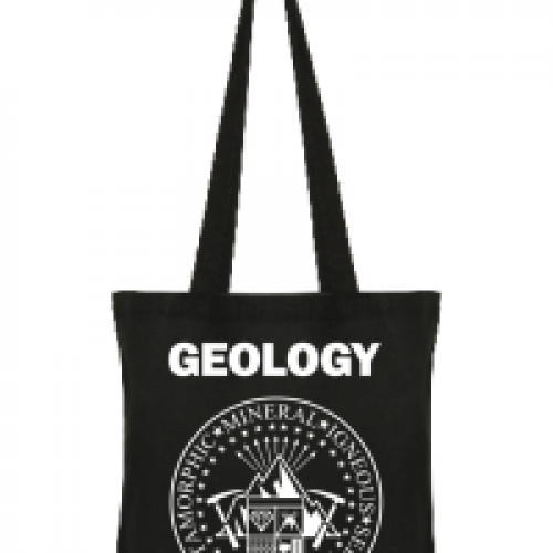 Geology Bag (by @wirdou)