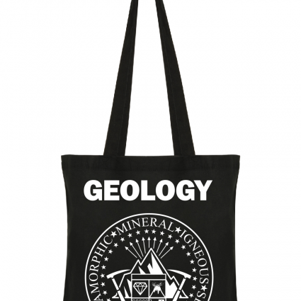 Geology Bag (by @wirdou)