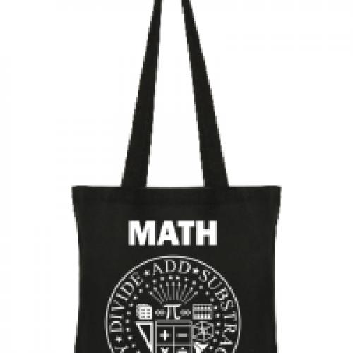 Math Bag (by @wirdou)