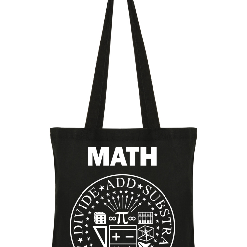 Math Bag (by @wirdou)