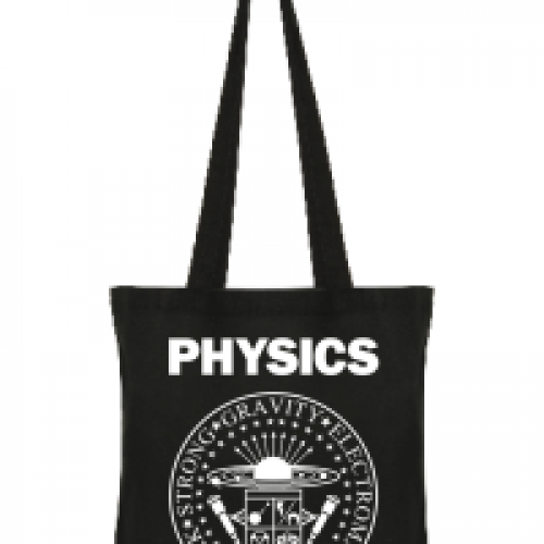Physics Bag (by @wirdou)