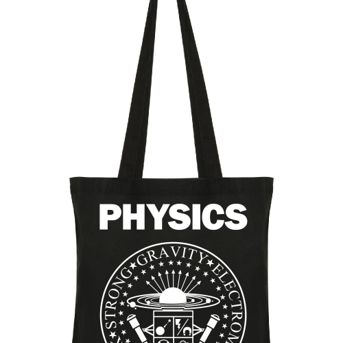 Physics Bag (by @wirdou)