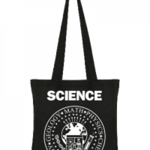 Science Bag (by @wirdou)