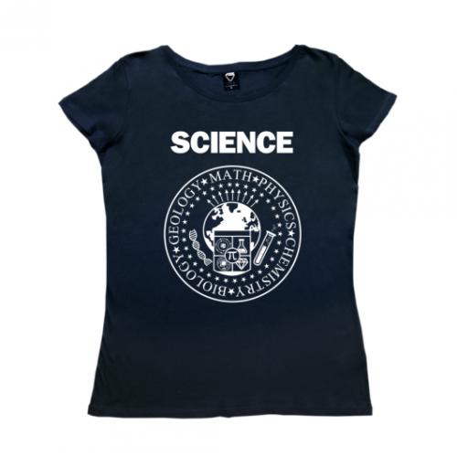 Science (by @wirdou)