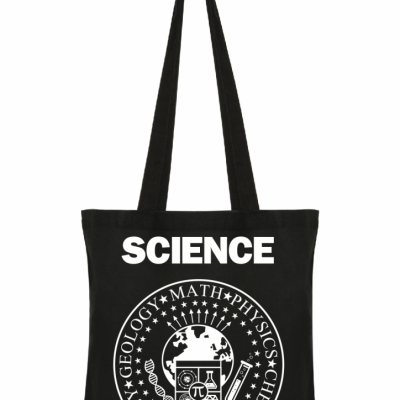 Science Bag (by @wirdou)