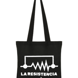 LRI BAG BLACK