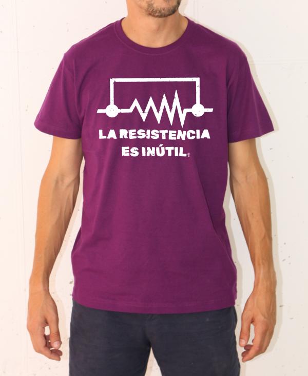 LRI Nabla Purple Man