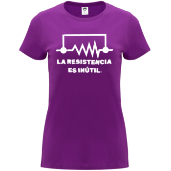 LRI Nabla Purple