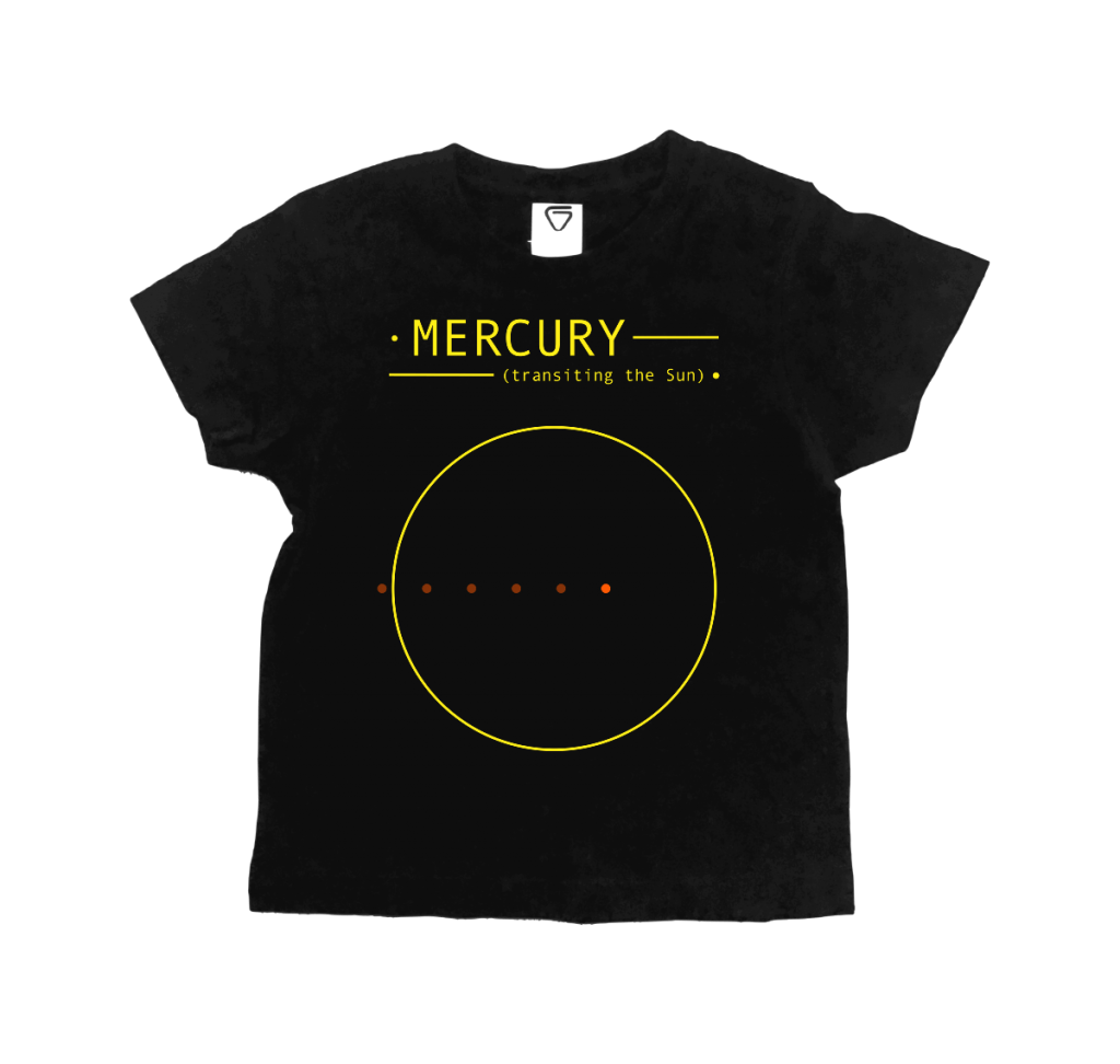 Mercury Kid