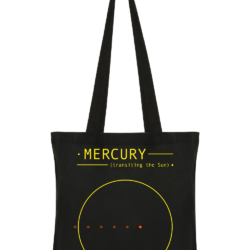 Nabla Mercury Bag