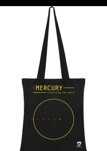 Nabla Mercury Bag
