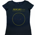 Mercury Nabla woman