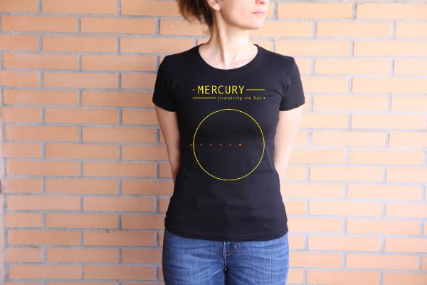 Nabla Mercury w model