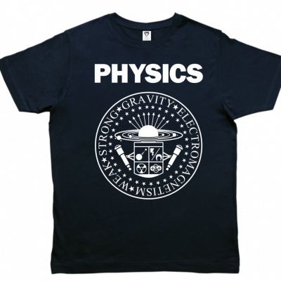 Physics (by @wirdou)