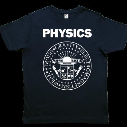 Physics (by @wirdou)