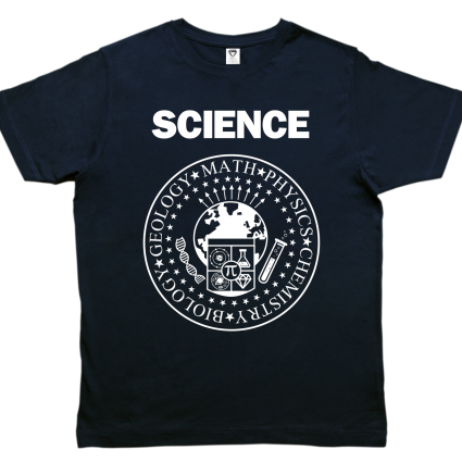 Science (by @wirdou)