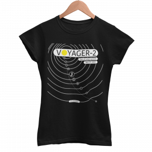 Voyager (by @HdAnchiano)