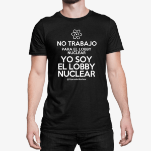 Yo soy el lobby nuclear