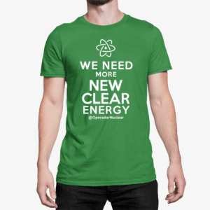 New Clear Energy