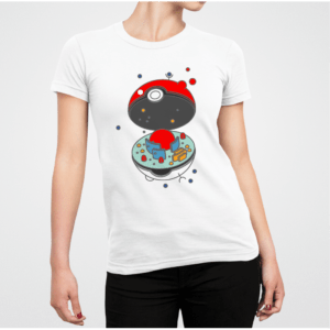 PokeCell (By @miriamriig)