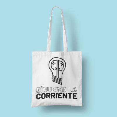 Bolsa Sígueme la Corriente (by Sígueme la Corriente)