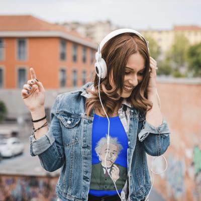 tee-mockup-of-a-woman-with-headphones-dancing-on-a-rooftop-37149-r-el2