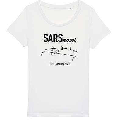 SARSnami – EST. January 2021 (Chica)