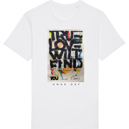 True Love- Unisex by Omar Daf