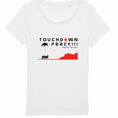 Touchdown Perseverance Panorama – Chica