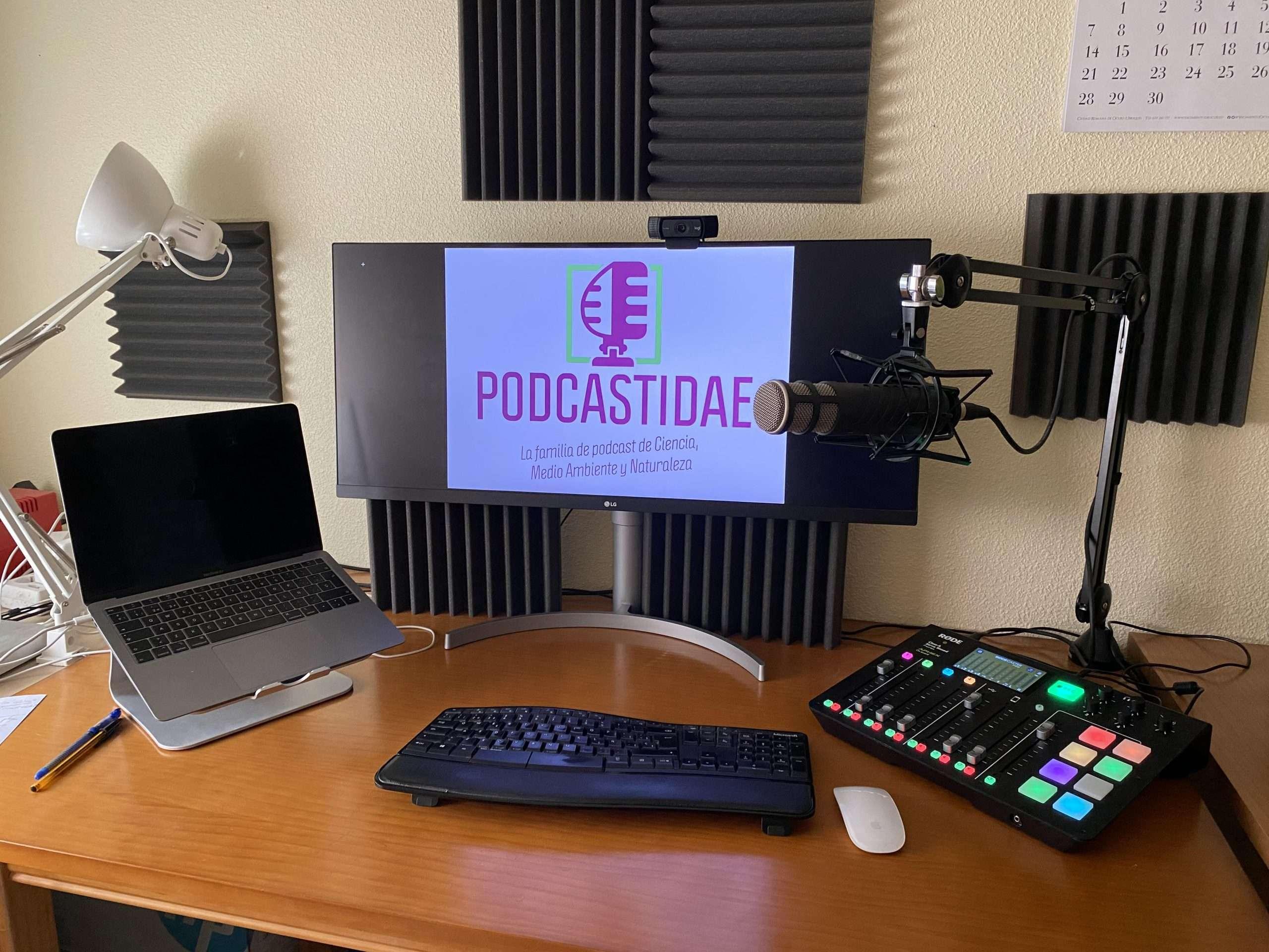 podcastidae